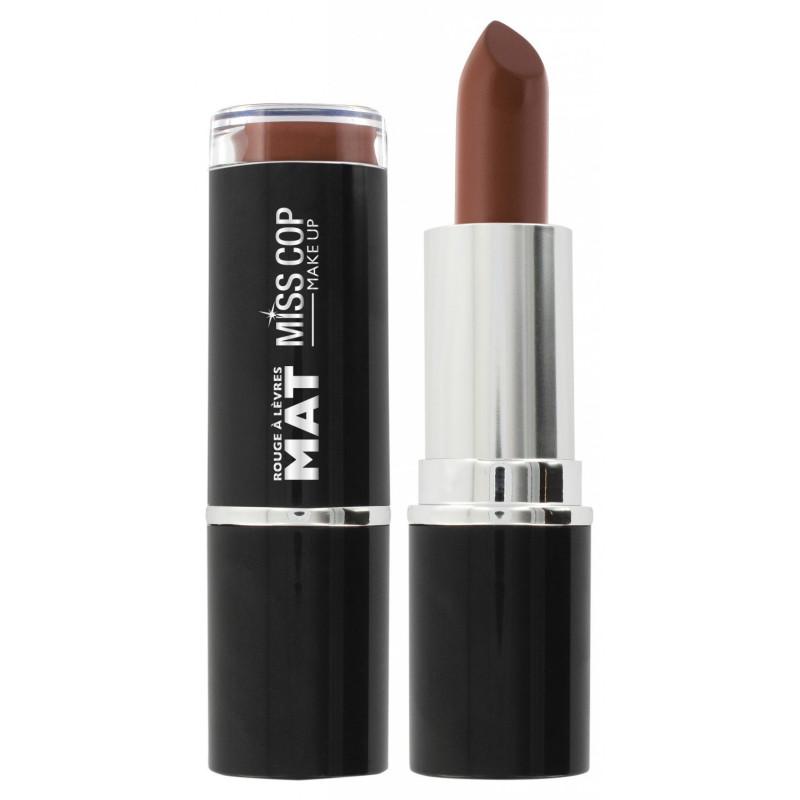 Rouge à lèvres MAT MISS COP 11 Miss Glam