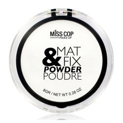 MISS COP - Poudre Mat & Fix