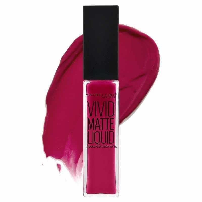 Rouge à lèvres VIVID MATTE LIQUID 40 Berry Boost