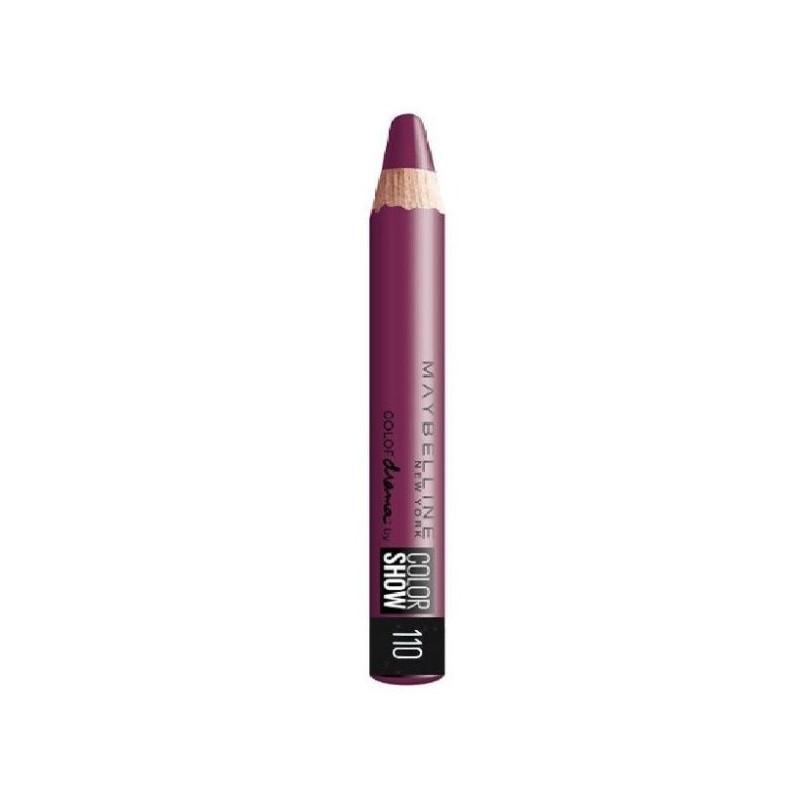 Crayon à Lèvres COLOR DRAMA - 110
