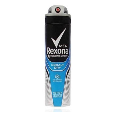 Anti-Transpirant REXONA MEN Cobalt Dry 150 ml