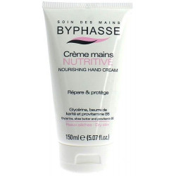BYPHASSE - Crème Mains Nutritive - 150ml