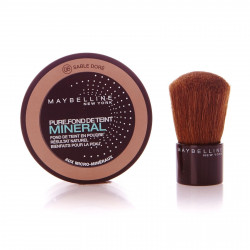 Pure Poudre Mineral - Gemey Maybelline