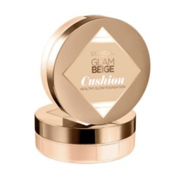 Fond de Teint GLAM BEIGE CUSHION