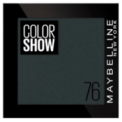 GEMEY MAYBELLINE - Ombre à paupières COLOR SHOW - 76 City Smoke