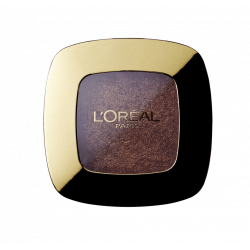 L'ORÉAL - L'ombre Pure COLOR RICHE - 208 Chocolat Fondu