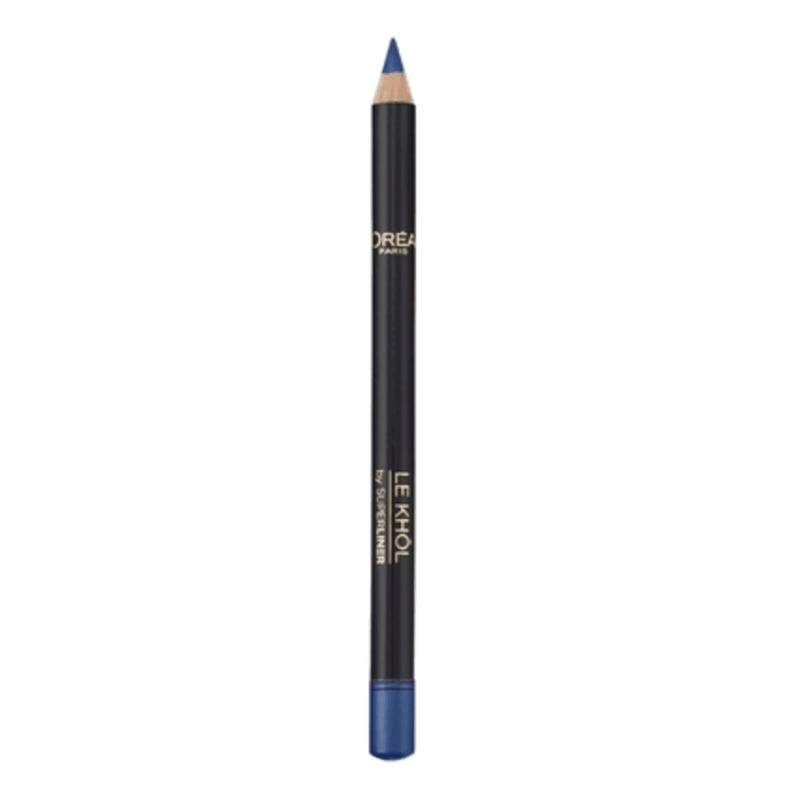 Crayon Le Khôl BY SUPERLINER - 107 Deep Sea Blue