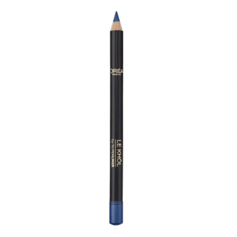 Crayon Le Khôl BY SUPERLINER - 107 Deep Sea Blue