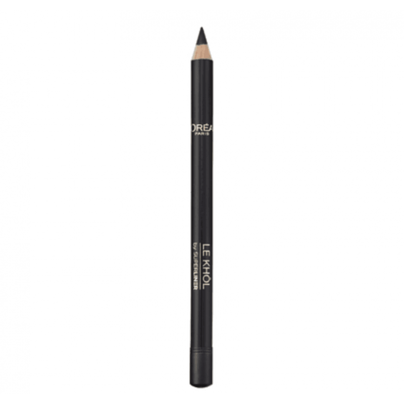 Crayon Le Khôl BY SUPERLINER - 101 midnight Black