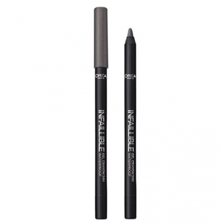 L'ORÉAL - Gel crayon 24H Waterproof INFAILLIBLE - 004 Taupe Of the World