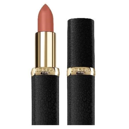 L'ORÉAL - Rouge à Lèvres COLOR RICHE MAT - 633 Moka Chic