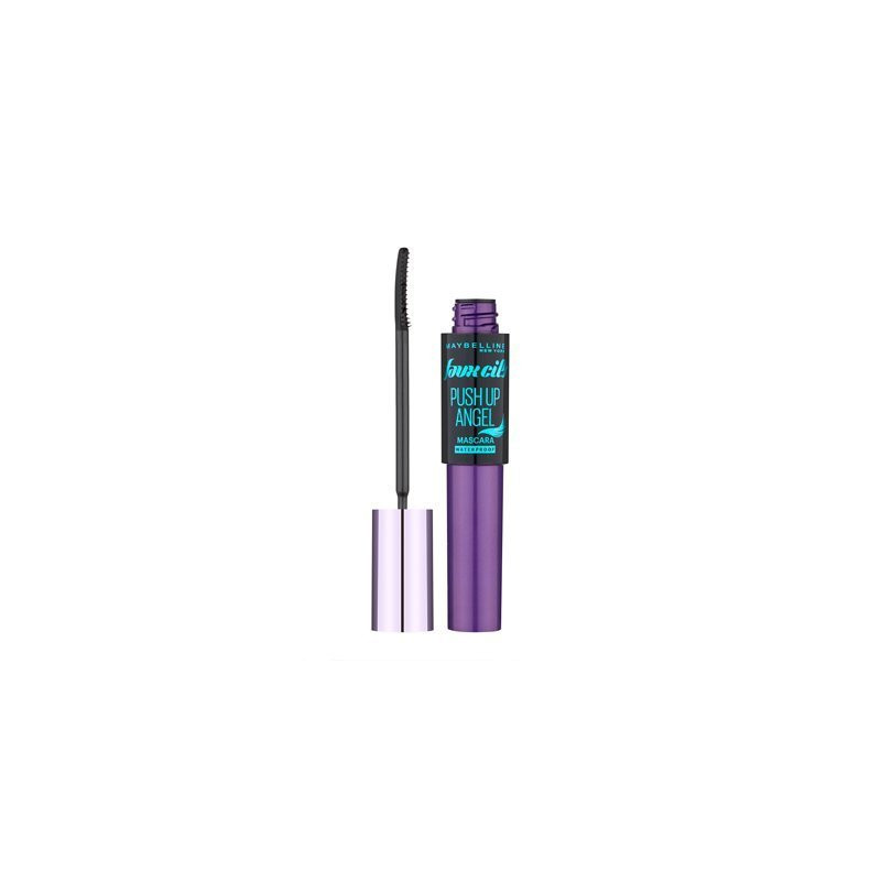 Mascara Faux-Cils PUSH UP ANGEL - Noir waterproof