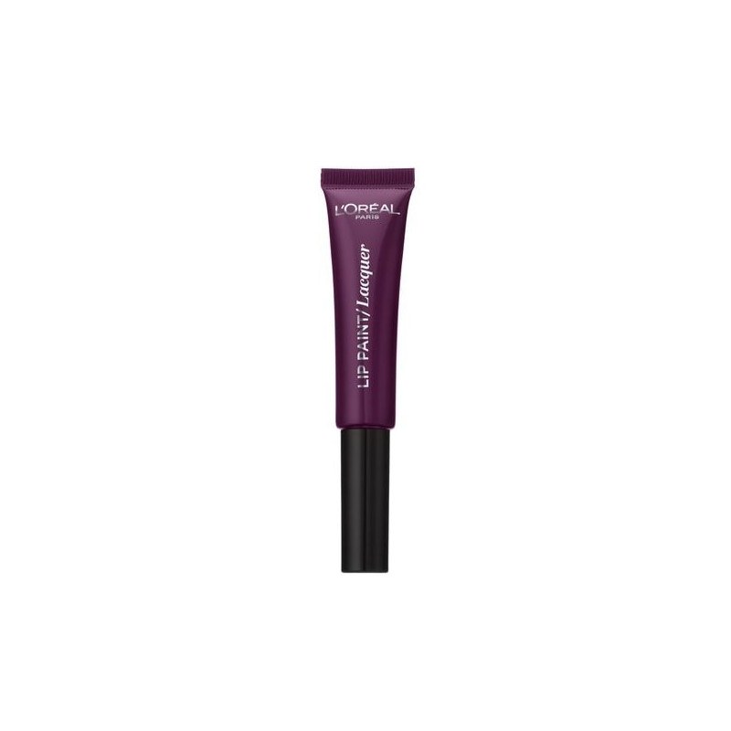 Rouge à lèvres Liquide INFAILLIBLE LIP PAINT LACQUER - 111 Purple Panic
