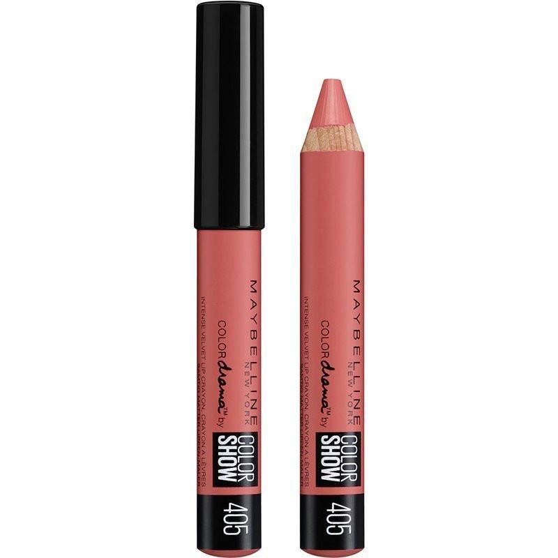 Crayon à Lèvres COLOR SHOW - 405 Love Peaches