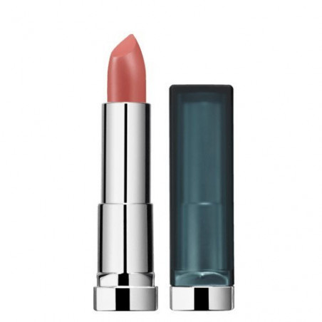 Rouge à lèvres MAT COLOR SENSATIONAL CREAMY MATTES - 982 Peach Buff