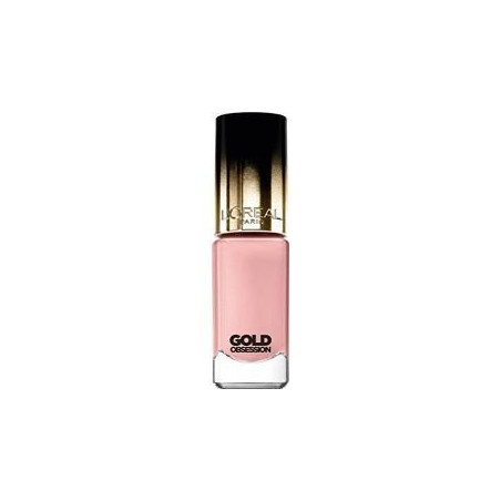 Vernis COLOR RICHE CP37 Pink Gold