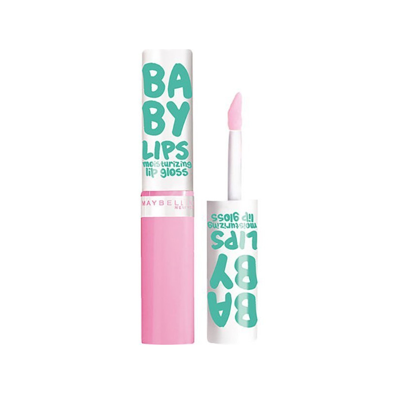 Gloss BABY LIPS - 30 Pink Pizzaz