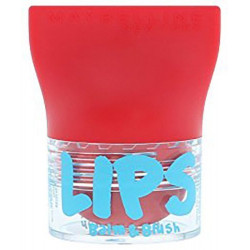 Baume à Lèvres & Blush BABY LIPS - 05 Booming Ruby