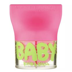 GEMEY MAYBELLINE - Baume à Lèvres & Blush BABY LIPS - 02 Flirty Pink