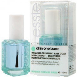 Soin ESSIE ALL IN ONE BASE