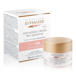 BYPHASSE - Crème Anti-Âge PRO50 Redensifiante
