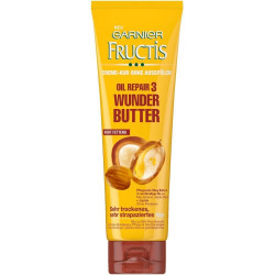 FRUCTIS - Soin Crème - Nutri Beurre 3 Huiles