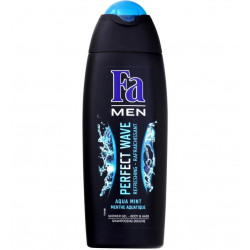 FA MEN - Gel Douche - Perfect Wave