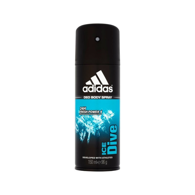 ADIDAS - Déodorant 24h - Ice Dive