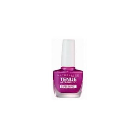 GEMEY MAYBELLINE - Vernis TENUE & STRONG PRO - 886 24/7 Fuchsia