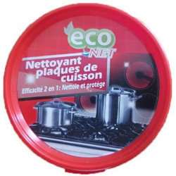 ECONET - Nettoyant Plaques de Cuisson - 300g