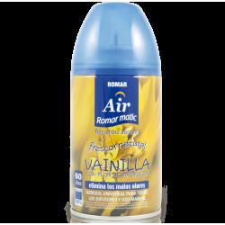 ROMAR - Recharge Désodorisante Automatique - Vanille