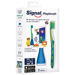 SIGNAL - Kit Brosse à dent Playbrush