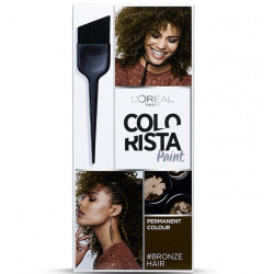 L'Oréal Paris - Couleur Permanente COLORISTA PAINT - Bronze