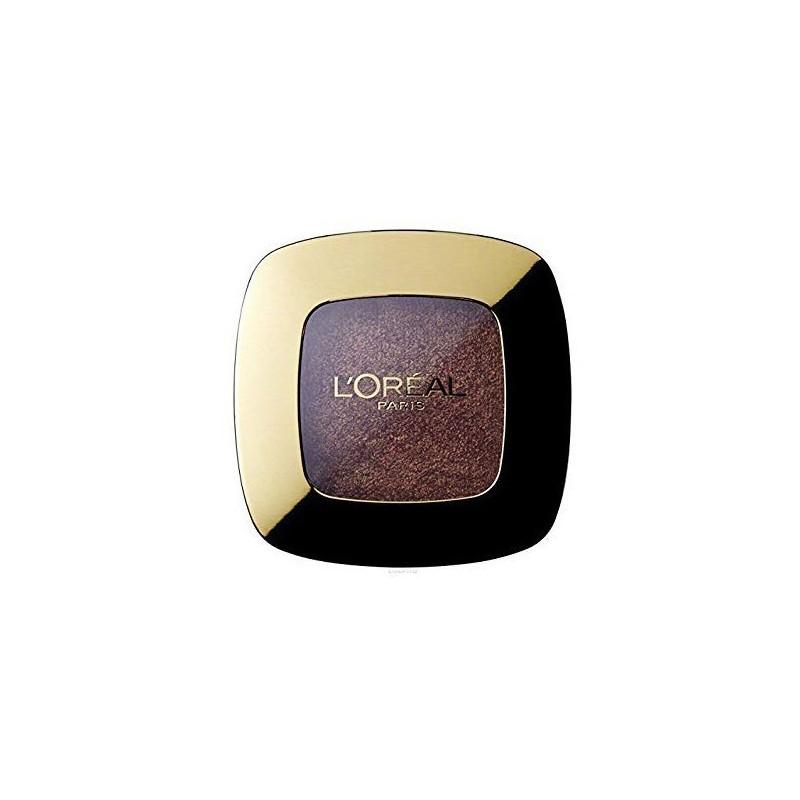L'ORÉAL - L'ombre Pure COLOR RICHE - 302 Die For Chocolate