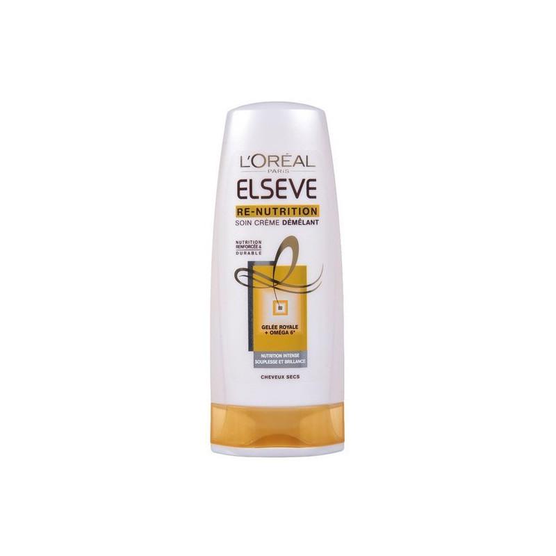 L'ORÉAL - Après-Shampoing ELSEVE - Re-Nutrition
