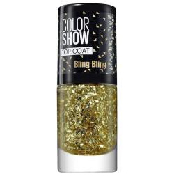 Maybelline New York - Vernis COLORSHOW - 95 Bling Bling