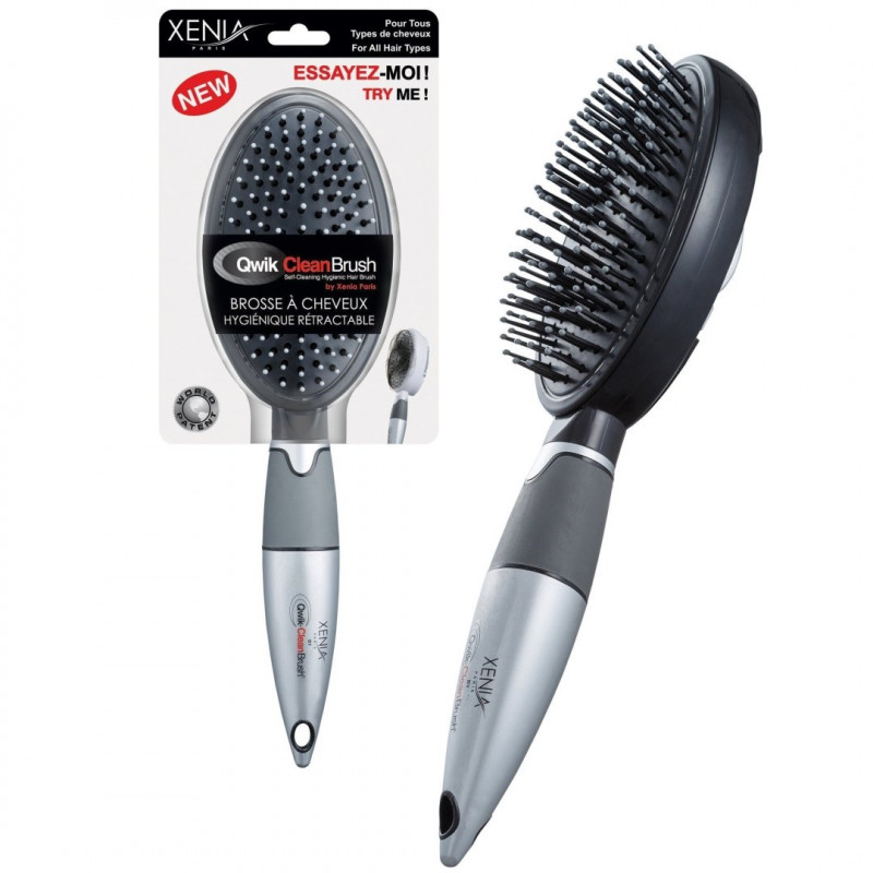 XENIA - Brosse Quik Clean Brush