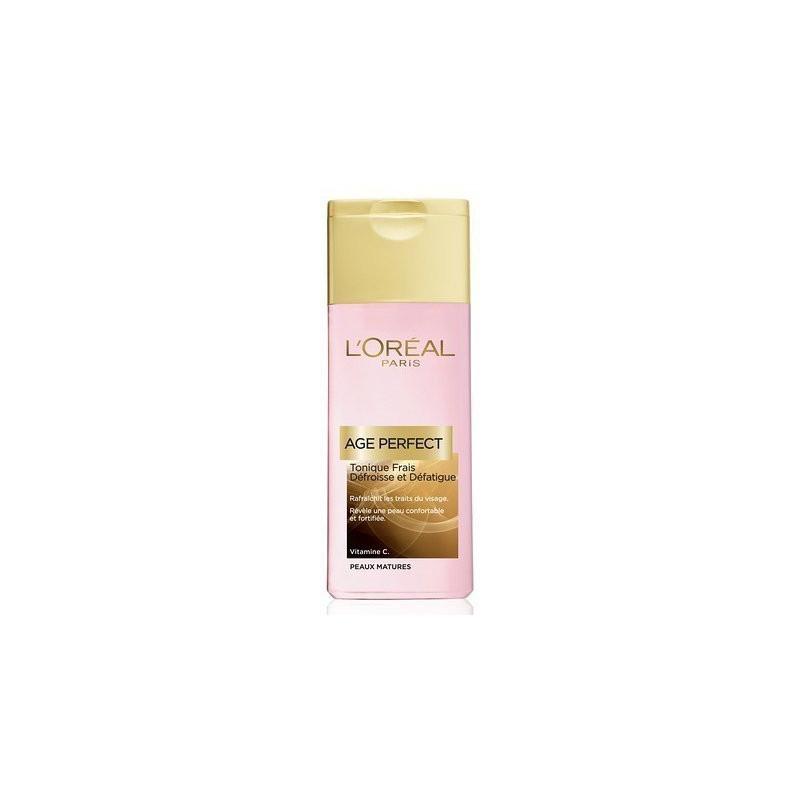 L'Oréal - Lotion Tonique Frais - AGE PERFECT