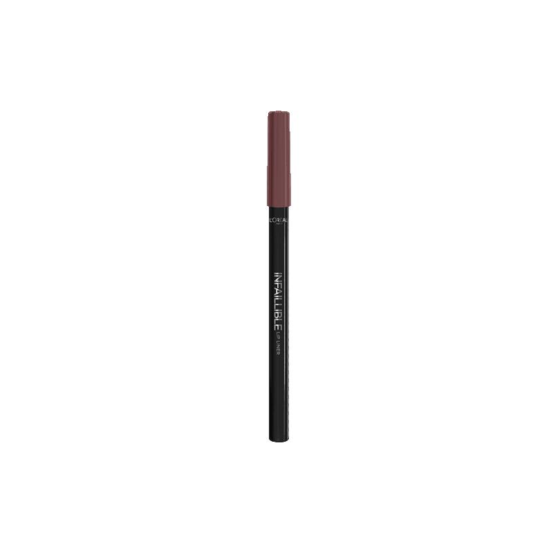 L'ORÉAL - Crayon à lèvres INFAILLIBLE LIP LINER - 212 Nude-Ist