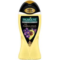 PALMOLIVE - Gel Douche - JUST FABOLOUS