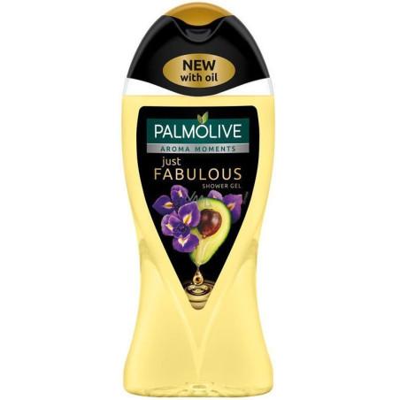 PALMOLIVE - Gel Douche - JUST FABOLOUS