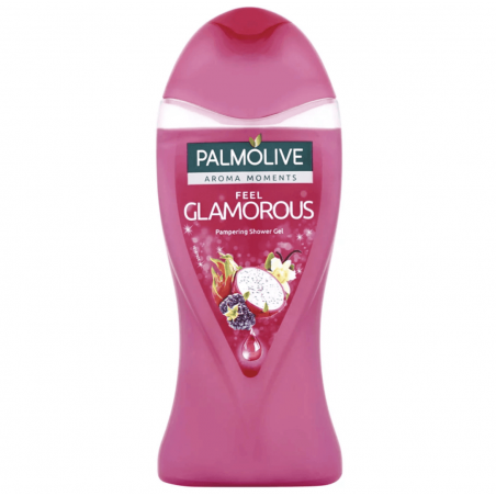 PALMOLIVE - Gel Douche - FEEL GLAMORIOUS