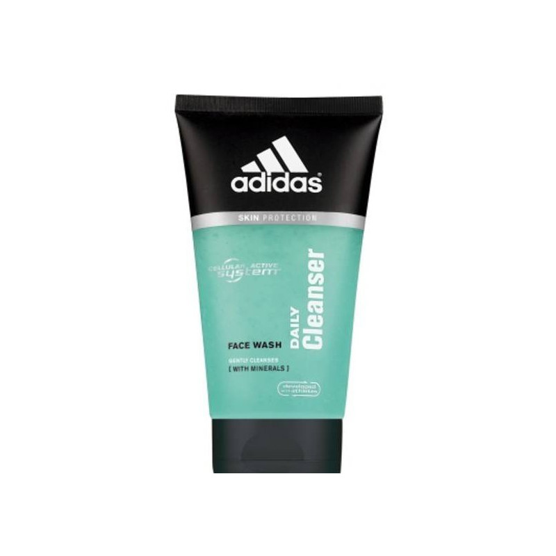 ADIDAS - Gel Nettoyant Visage SKIN PROTECTION