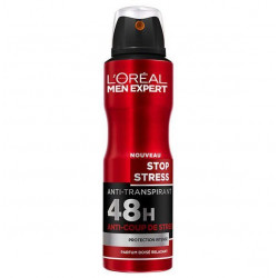L'ORÉAL - Anti-Transpirant 48h MEN EXPERT - Stop Stress