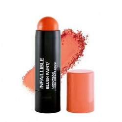 L'Oréal Paris - Blush Paint Stick INFAILLIBLE - Tangerine Please
