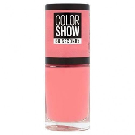 GEMEY MAYBELLINE - Vernis COLORSHOW - 11 From NY With Love