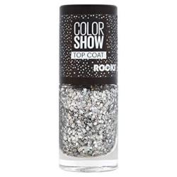 GEMEY MAYBELLINE - Vernis COLORSHOW - 90 Crystal Rocks