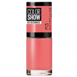 Maybelline New York - Vernis COLORSHOW - 12 Sunset Cosmo