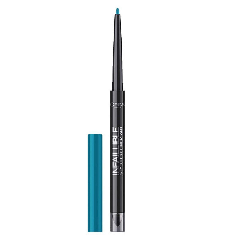 L'ORÉAL - Eye-liner INFAILLIBLE 24h - 317 Turquoise Thrill