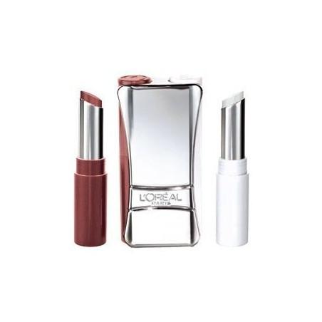L'ORÉAL - Rouge à Lèvres INFAILLIBLE LIP DUO - 307 Golden Toffee